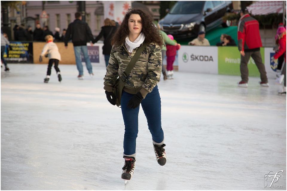 Le patinage